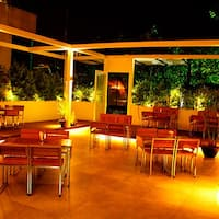Over the top terrace lounge koramangala 5th block for The terrace lounge menu