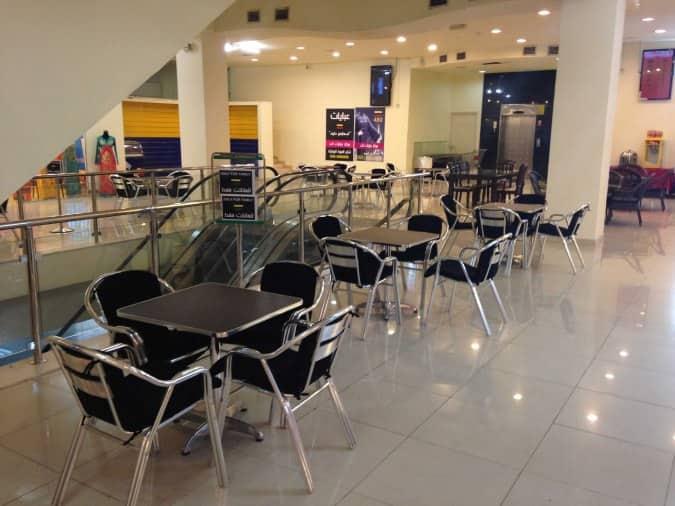 Food Palace Restaurant Abu Shagara