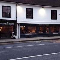 Pizza Express High Street Surbiton London Zomato Uk