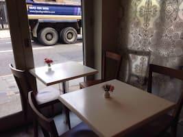 Boys Cafe, Kensal Green, London - Zomato UK