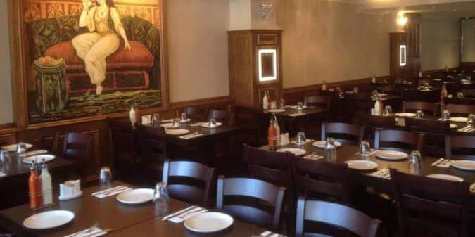 Sultan Turkish Restaurant London