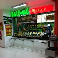 Baliwag Lechon Manok ATBP, 999 Mall, Binondo, Manila