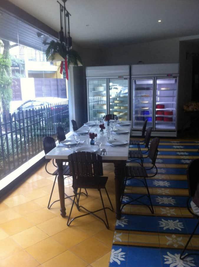 Victorino S Restaurant Quezon City Metro Manila