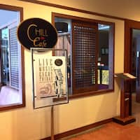 chill in cafe senayan jakarta zomato indonesia