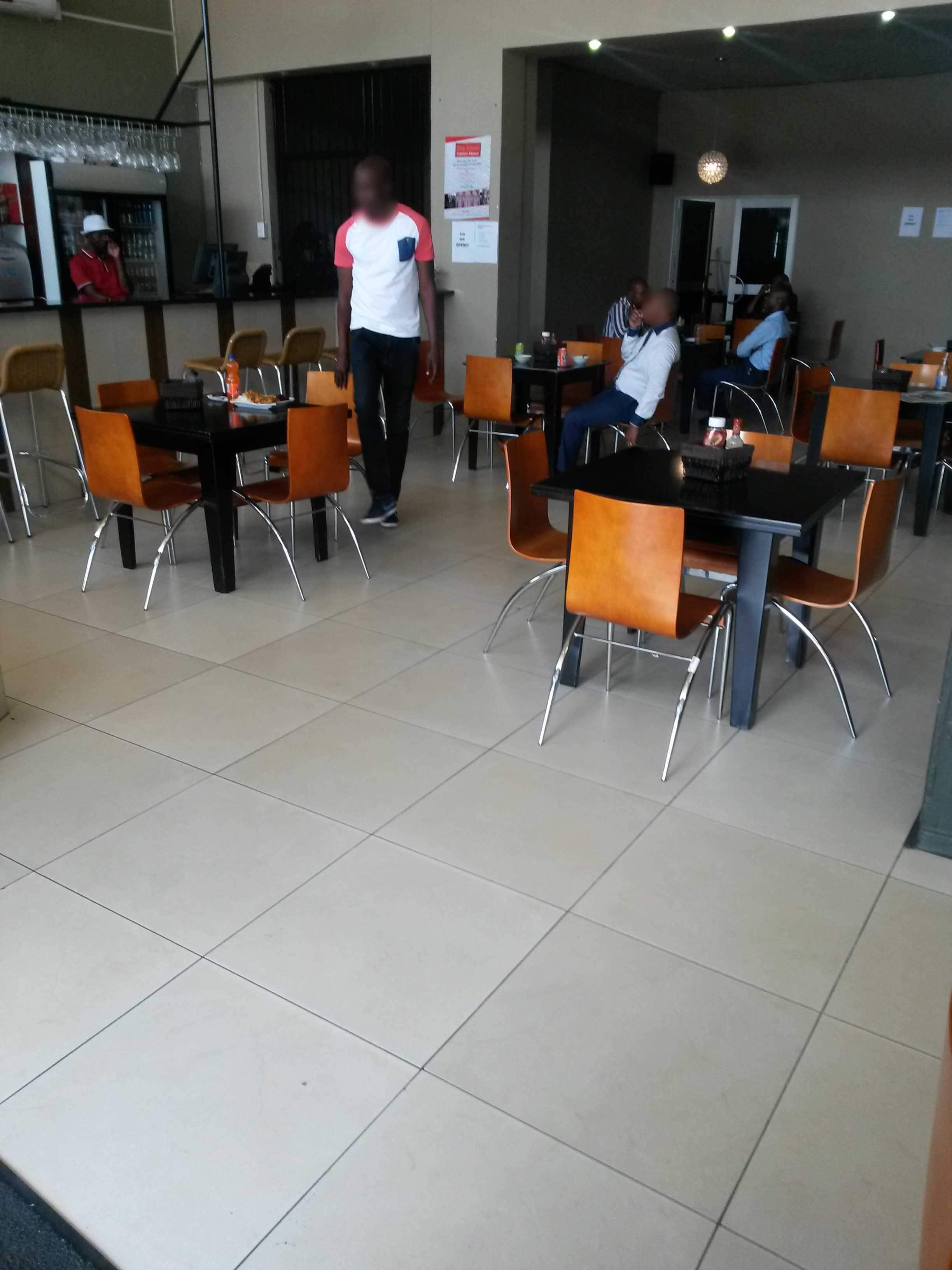 Nwa Ni Restaurant Menu For