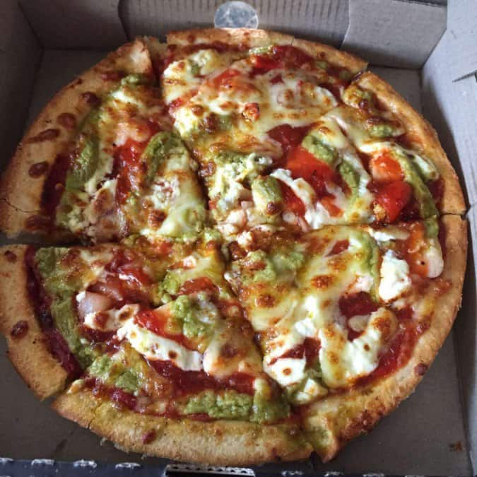Hell Pizza, Riccarton, Christchurch - Menumania/Zomato