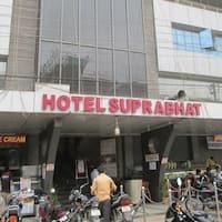 Hotel Suprabhat Habsiguda Photos