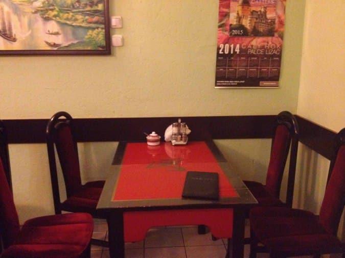 Kuchnia Orientalna Stare Miasto Kraków Gastronaucizomato