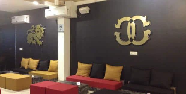 Nihar Talati\'s review for Cafe Cavalli, Gulbai Tekra, Ahmedabad on ...