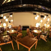 Ministry of Bar Exchange, Sector 26, Chandigarh - Zomato