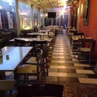 zero zero 100 a roma foto del locale e dei piatti