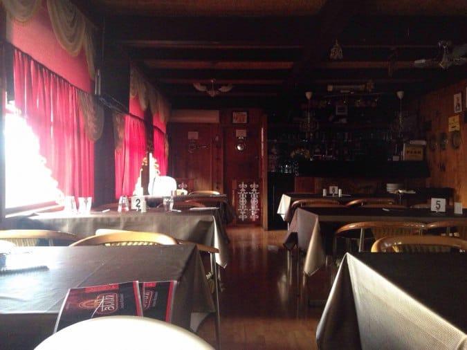 Atithi indian restaurant lidcombe sydney urbanspoon zomato for Atithi indian cuisine