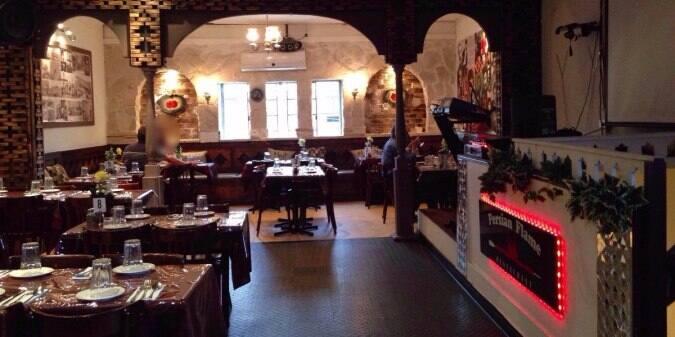 N.o.k. Persian Restaurant Persian Flame Restaura...