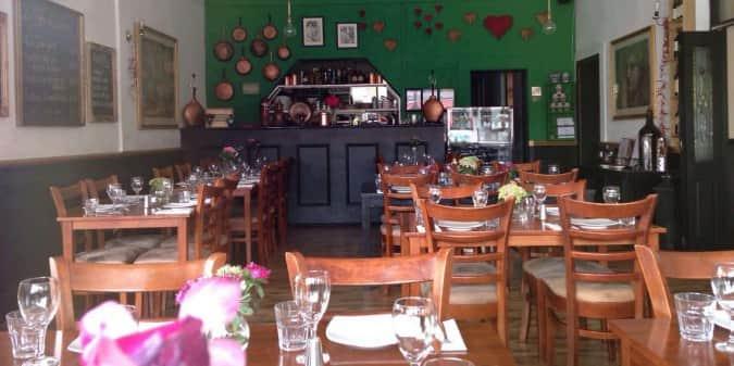 Zia Teresa Restaurant Melbourne