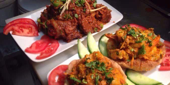 Aachi S Restaurant Delivery