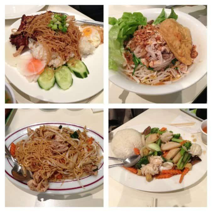 Pho Viet Huong Vietnamese Amp Chinese Restaurant