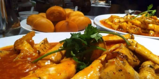Foo wah seafood chinese restaurant willetton perth for Asian cuisine willetton
