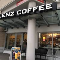 blenz coffee locations