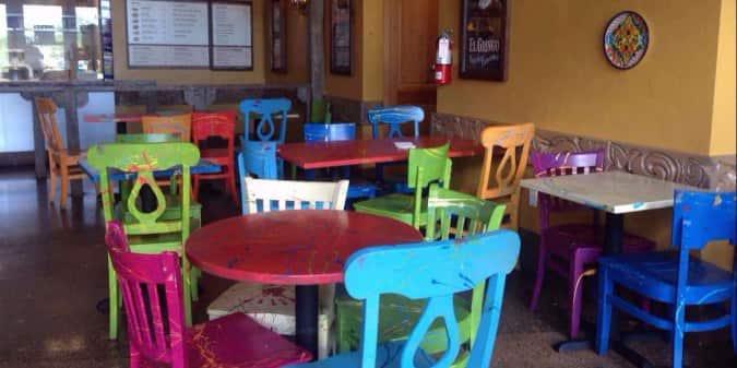 Cafe Rio Spanish Fork Reviews