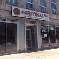 Maravilla S Restaurant Photo