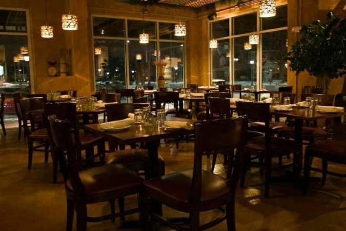 North Cash Reviews >> Canta Napoli Pizzeria, Mt Prospect, Chicago - Urbanspoon ...