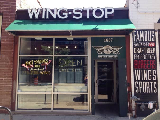 View the menu, hours, and location for WingStop in Chicago, IL. Order PIZZA delivery online or by phone from busqueamar.tk