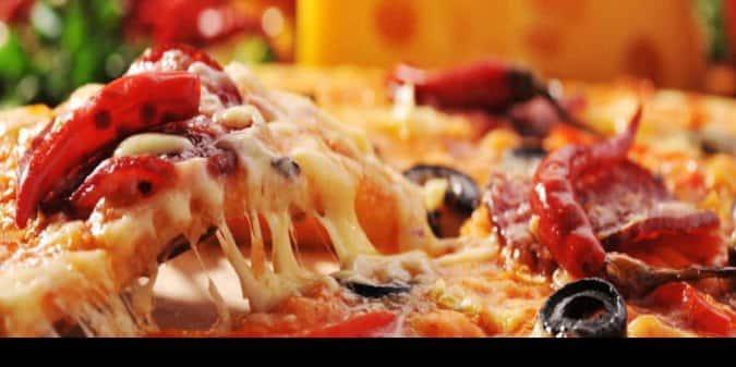 Airways Pizza Gyro Restaurant Menu