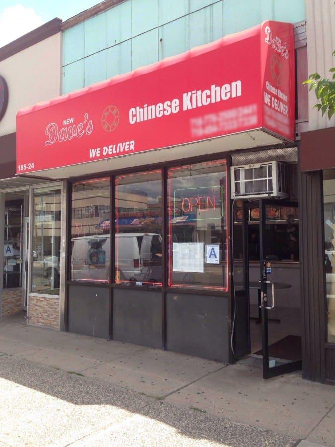 Chinese Restaurant Union Turnpike