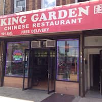 king garden chinese restaurant south richmond hill new york city urbanspoon zomato