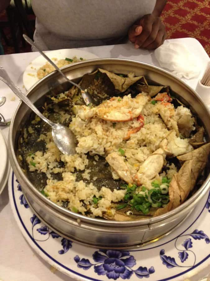 New Imperial Palace Seafood Restaurant, Flushing, New York
