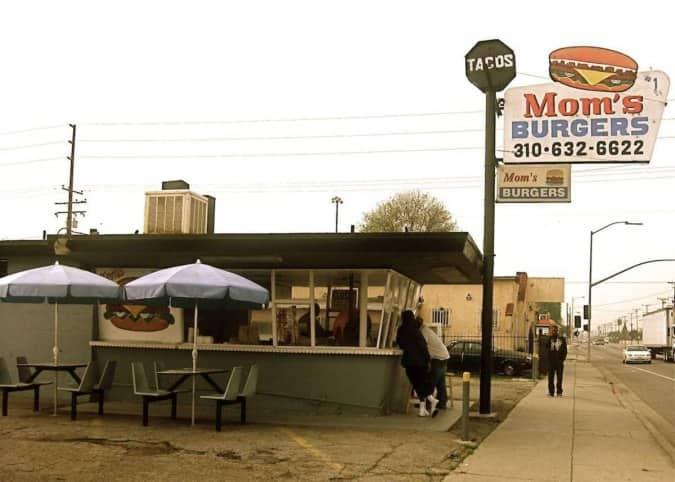 Popeye S Louisiana Kitchen Los Angeles