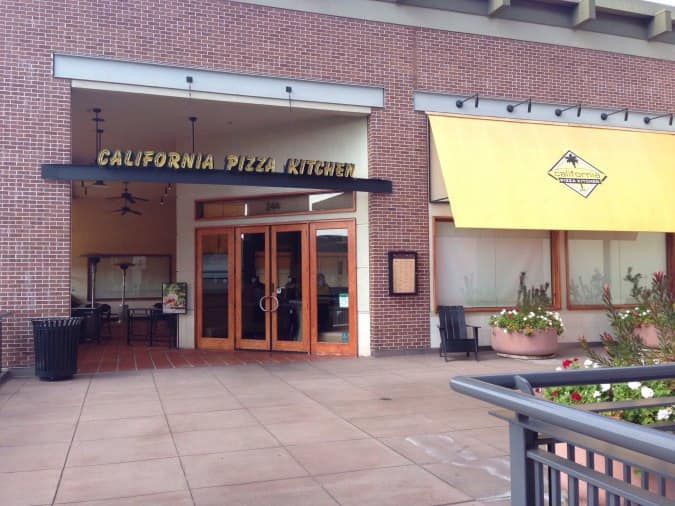 awesome California Pizza Kitchen Calibrate #5: California Pizza Kitchen Nashville Zomato