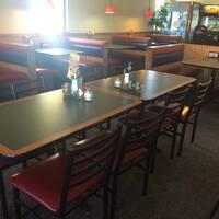 round table pizza, san leandro, san leandro - urbanspoon/zomato
