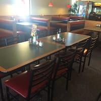 Round Table San Leandro Bayfair.Round Table Pizza Menu Menu For Round Table Pizza San Leandro San