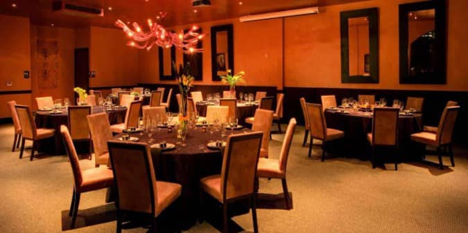 Le mistral photos pictures of le mistral energy corridor for Aka japanese cuisine houston