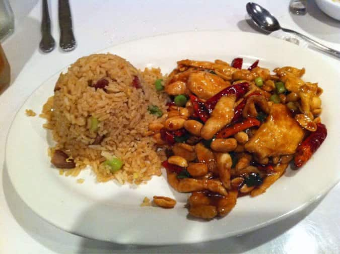 Chinese Food Delivery Kingwood