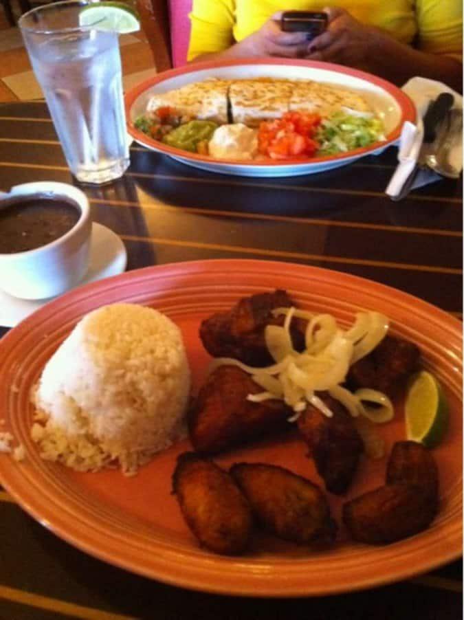 Vila 39 s mexican cuban cuisine davie miami urbanspoon - Cuban cuisine in miami ...