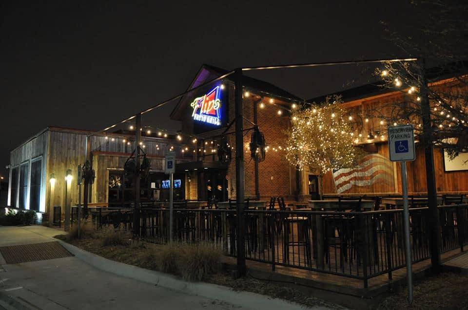 Flipu0026#039;s Patio Grill, Watauga Photos