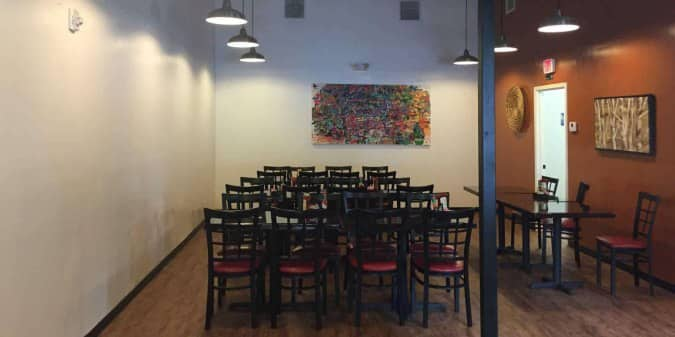 Seven Mile Cafe Highland Village Prices