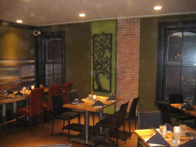 Mexican Restaurant In Tremont Cleveland