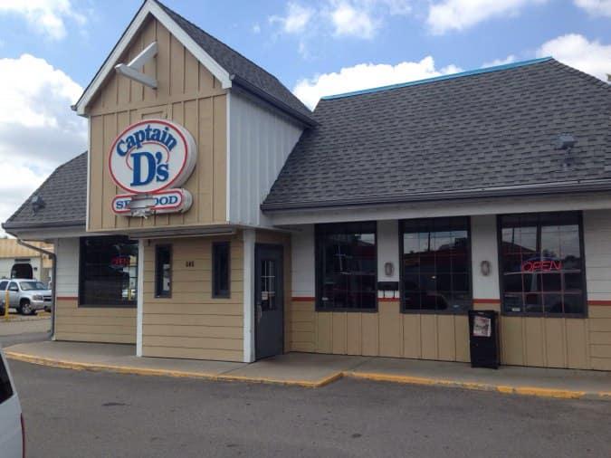 Seafood Restaurants In Windsor Colorado