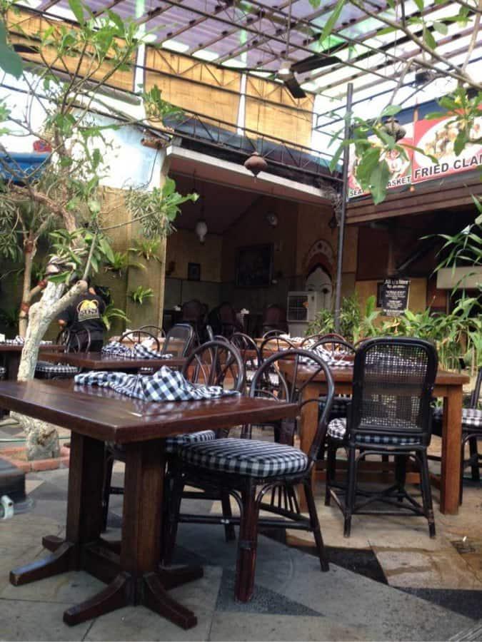 Mini bar restaurant menu zomato indonesia - Mini bar cuisine ...