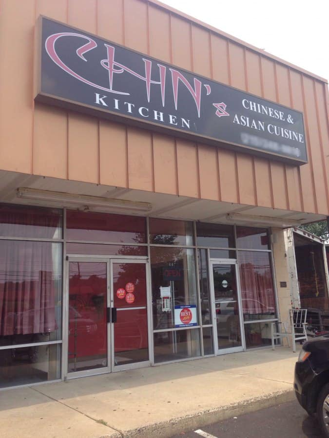 Chin S Kitchen Doylestown Pa