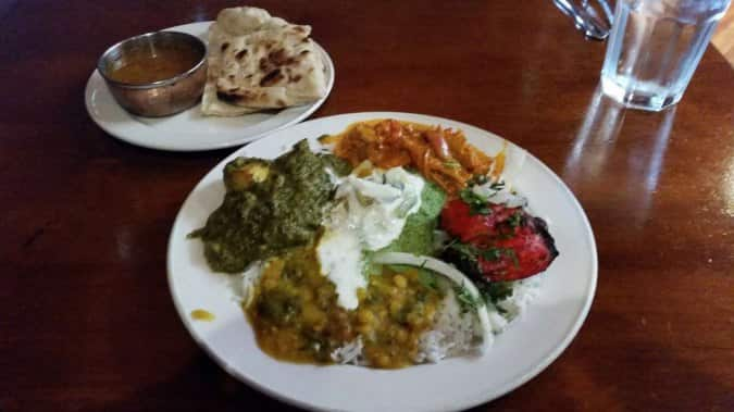 Swagat indian cuisine nob hill uptown portland for 7 hill cuisine of india sarasota