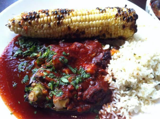 Mexican Food Lake Oswego Oregon