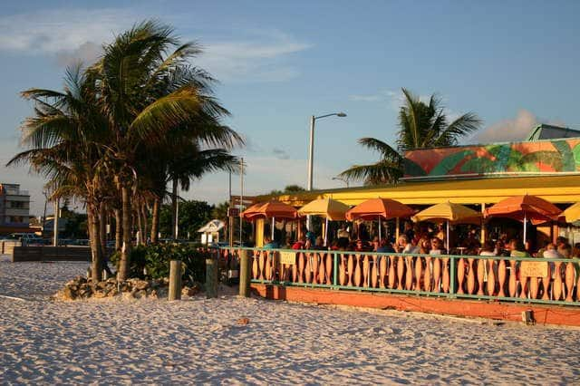 Frenchy S Rockaway Grill Clearwater Tampa Bay