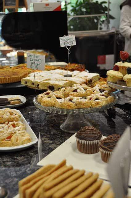 Tuula S European Cafe