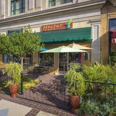 Nectar Cafe Menu, Menu for Nectar Cafe, Auburn, Sacramento ...