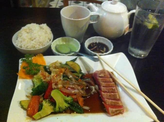 Thai Food New Braunfels