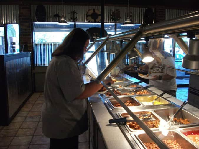 Catfish Cafe Near Me